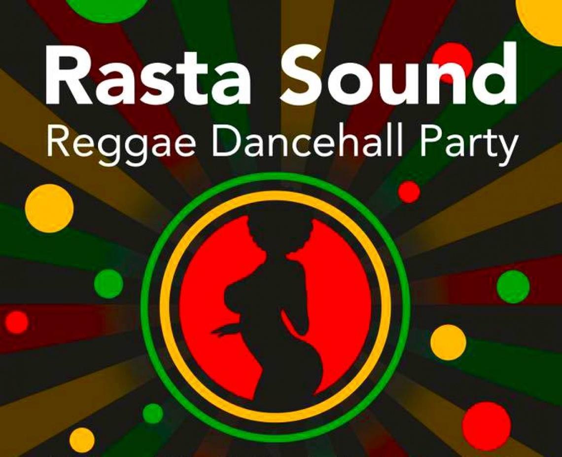 Rasta Sound | Reggae Dancehall Party | KAP 94