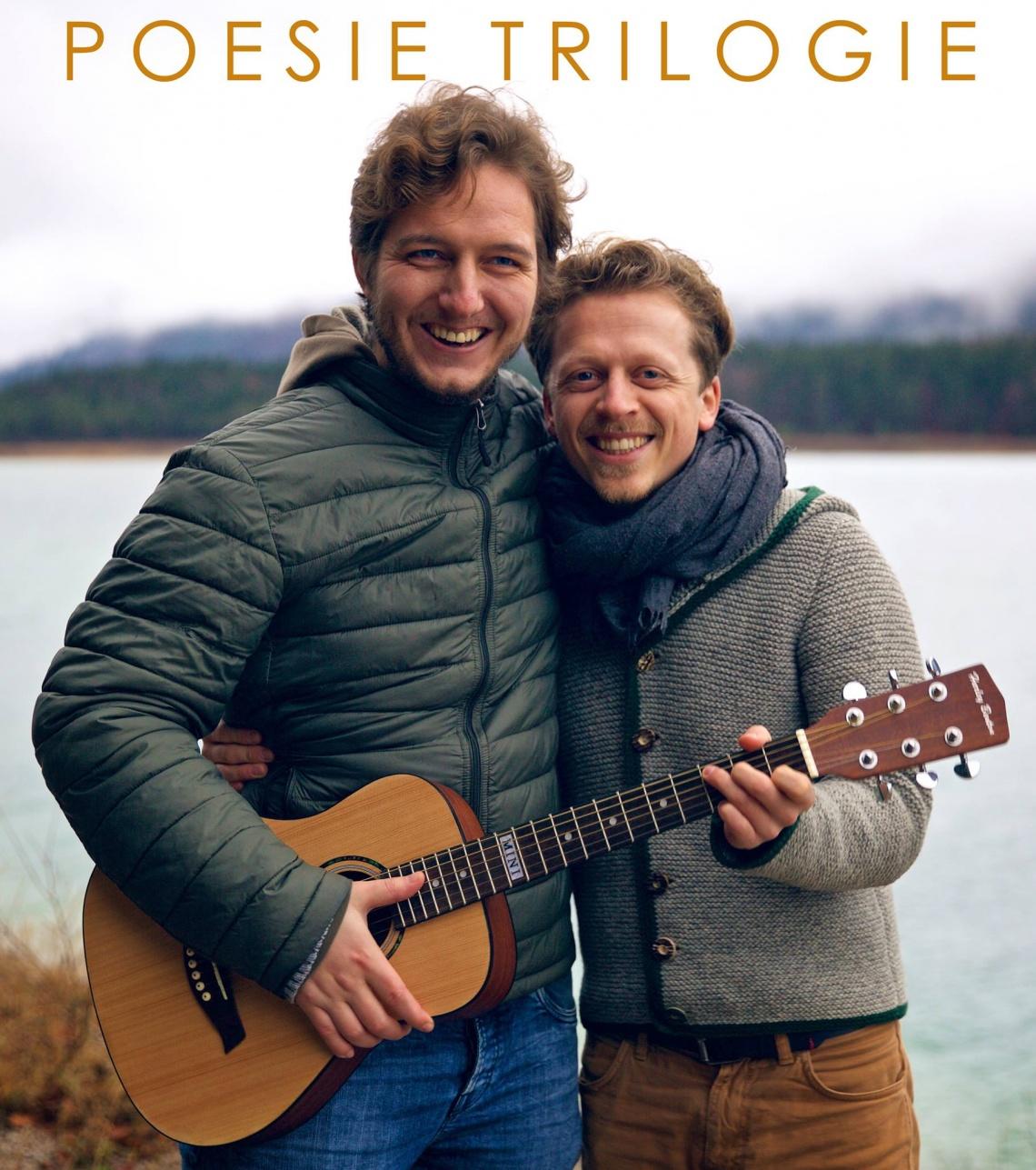 Ferdinand Schmidt-Modrow und Sascha Fersch | Poesie Trilogie