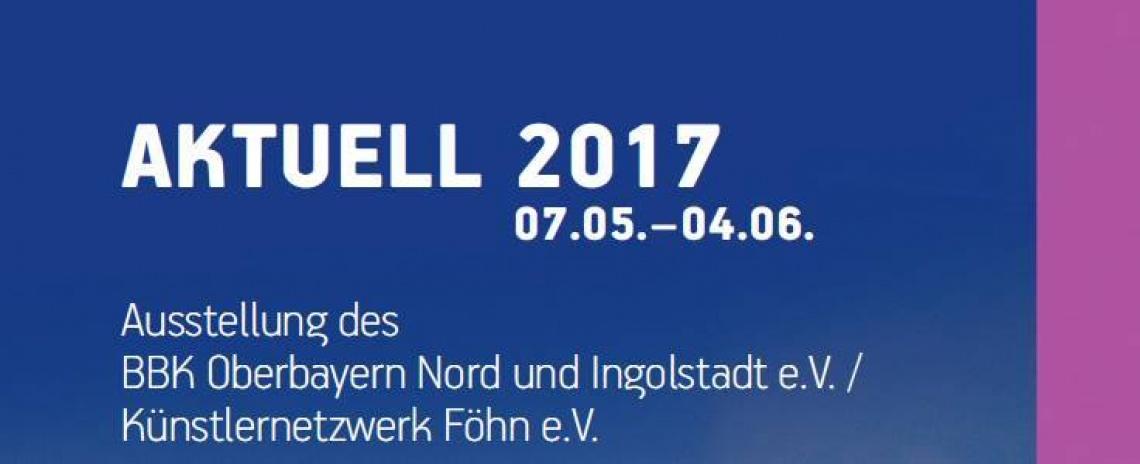 AKTUELL 2017 | Kunstausstellung des BBK in der Harderbastei