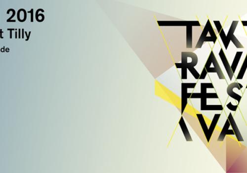 TAKTRAUM-Festival |