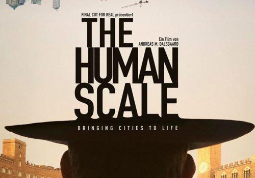 The Human Scale | Film & Diskussion zur Entstehung von Räumen und Stadtplanung