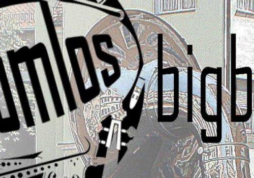 Casting für die Stromlos Bigband | Jugendliche bis 25 J.