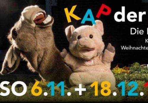 Kap der Kinder   Kasperl und das Sparschwein