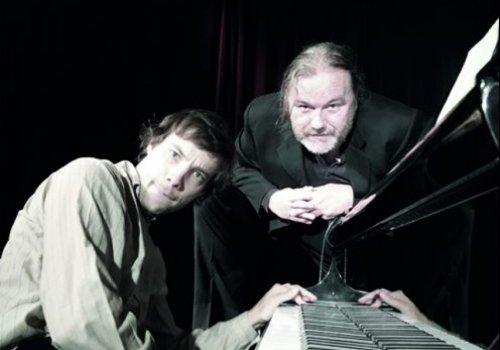 THOMAS SCHRIMM & JOGI MITTL   Im Auftrag des Herrn unterwegs