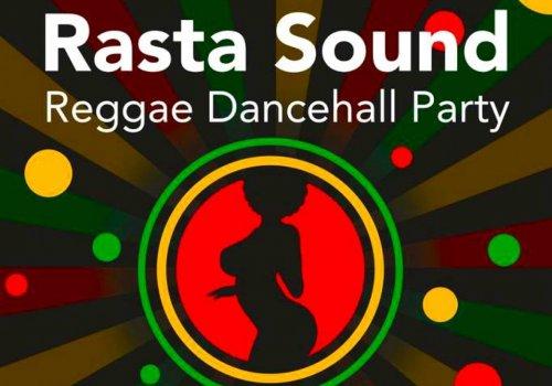 Rasta Sound   Reggae Dancehall Party   KAP 94