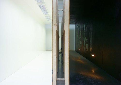 Michael Hirschbichler   Chiaroscuro   Kunstverein