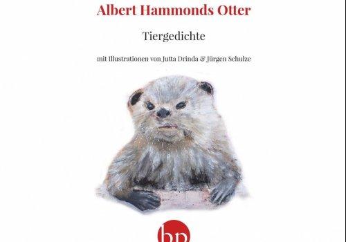 Jens Rohrer | Albert Hammonds Otter | Lesung im Zoo mit Musik