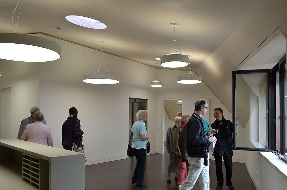 Architektur for Lampen ingolstadt